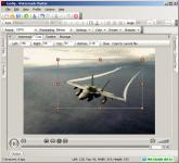 Screenshot programu VideoCharge 3.18.4.04