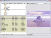 Screenshot programu Viewer & Slide Show 4.9