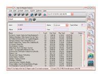Screenshot programu Vip CD Ripper 3.0.0