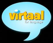 Screenshot programu Virtaal 0.7.1