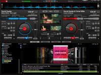 Screenshot programu Virtual DJ Studio 8.0.0 b2483.1070