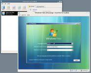 Screenshot programu VirtualBox 4.3.18