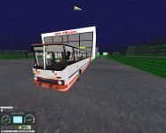 Screenshot programu VirtualBus A6E
