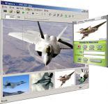 Screenshot programu VirtualCamera 1.1.0.1214