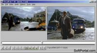 Screenshot programu VirtualDub 1.10.4