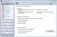 Screenshot programu Vista Smoker Pro 2.4