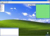 Screenshot programu Visual Karel '99 1.1