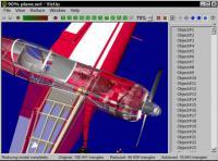 Screenshot programu Vizup 5.1.8