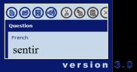 Screenshot programu Voca 4.3.1