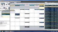 Screenshot programu VueMinder Lite 10.1.1