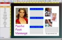 Screenshot programu Výtvarný kabinet 6.4