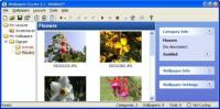Screenshot programu Wallpaper Cycler Pro 3.6.0.180