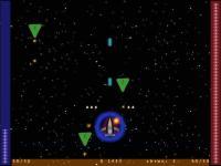 Screenshot programu Warrior (verze pro Linux)