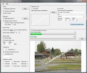 Screenshot programu Watermark image Software 1.2.0.0