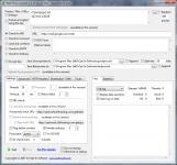 Screenshot programu Web Proxy Checker 1.5.19 Build 176