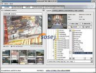 Screenshot programu webcamXP 5.9.2