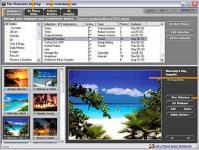 Screenshot programu Webshots Desktop  3.1.5.7619