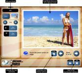 Screenshot programu Webskape Photo 1.7.4468.17550