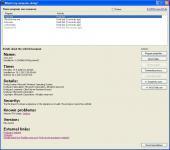 Screenshot programu Whats My Computer Doing? 1.00