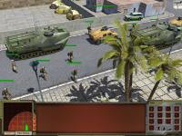 Screenshot programu Will of Steel