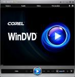 Screenshot programu WinDVD  9.0 Plus