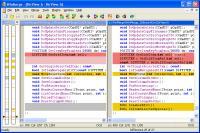 Screenshot programu WinMerge 2.14.0