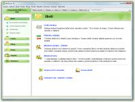 Screenshot programu WinStrom 10.6.0
