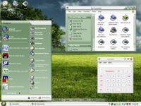 Screenshot programu WindowBlinds 8.13