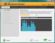 Screenshot programu Windows Doctor 2.7.8.0