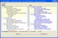 Screenshot programu WinFonie Mobile 2.4.2.88