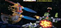 Screenshot programu Wing Commander II - Vengeance of the Kilrathi