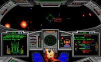Screenshot programu Wing Commander 1.0