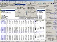 Screenshot programu WinHEX 18.6 SR-7