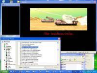 Screenshot programu WinUAE 2.5.1