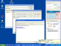 Screenshot programu WinWorkBar 1.3