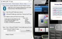 Screenshot programu WMouseXP 2.3 Release 21