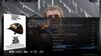 Screenshot programu XBMC Media Center 13.2