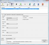 Screenshot programu XMedia Recode 3.2.8.0 Portable