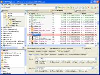 Screenshot programu XYplorer 17.40.0200