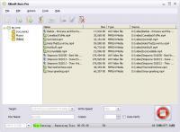 Screenshot programu Xilisoft Burn Pro 1.0.64.0319