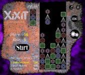 Screenshot programu Xixit 1.0