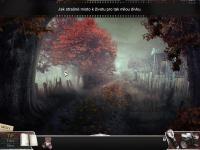 Screenshot programu Záchvěv - Ztracená stopařka 1.6