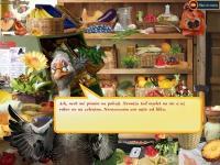 Screenshot programu Záhadná kuchařka