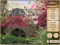 Screenshot programu Záhadné město Káhira 1.5