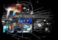 Screenshot programu Zajímavá fyzika – K vysokým energiím