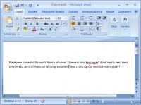 Screenshot programu Zaznamenejte stisknuté klávesy
