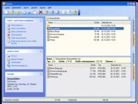 Screenshot programu ZipStar 5.63.5680