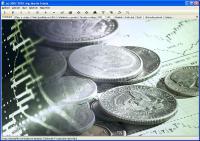 Screenshot programu Živnostník 1.70