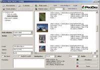 Screenshot programu Zoner Photo Client 3
