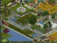 Screenshot programu Zoo Tycoon - Čeština 1.05